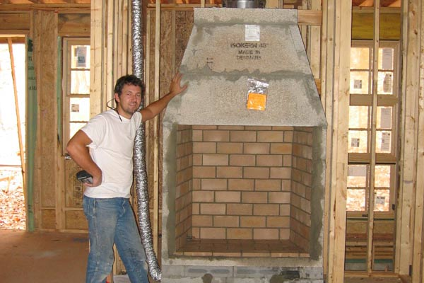Chimney Installations Atlanta Chimney Services